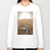 "transformer Long Sleeve T-shirts featuring ""I think we just found a Transformer"" by s2lart"