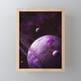 Xianthen-18 Framed Mini Art Print