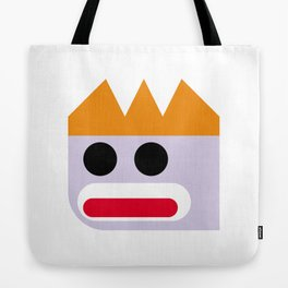 Smile #5 Tote Bag