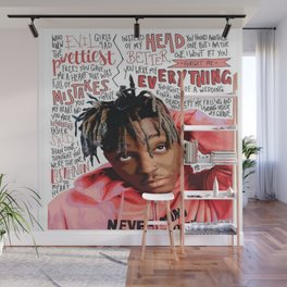 Juice Wrld Lucid Dreams Wall Mural