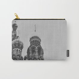 St Petersburg Carry-All Pouch