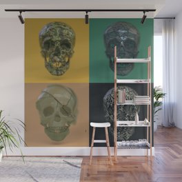Skull Collection 04 Wall Mural