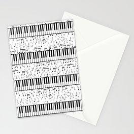keyboards Stationery Cards