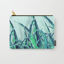 tropical forever 2 Carry-All Pouch