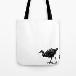 Wading Bird Tote Bag
