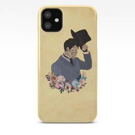 Will Herondale - Clockwork Angel iPhone Case