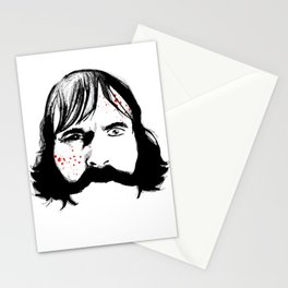 Bill Cutting Stationery Cards