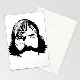 Bill Cutting Stationery Cards
