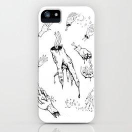 Sorcery  iPhone Case