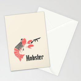 Mobster Stationery Cards