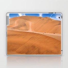 The Namib Desert, Namibia Laptop & iPad Skin