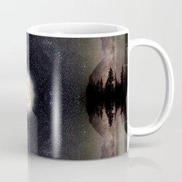 Yosemite National Park: Tenaya Lake Coffee Mug