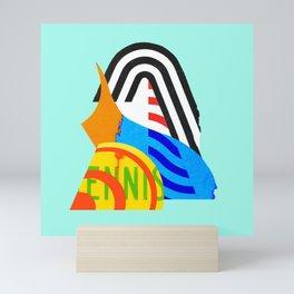 A Mini Art Print