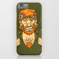 Who wears whom? iPhone 6s Slim Case