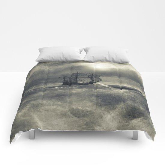 Chapter III Comforters