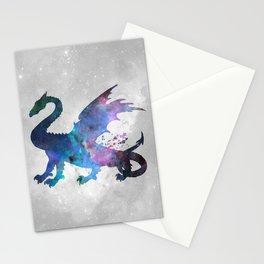 Galaxy Series (Dragon) Stationery Cards