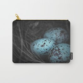 Nest of 3  Carry-All Pouch