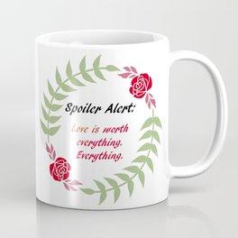 Love Is Everything Coffee Mug