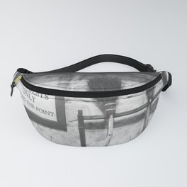 INN Guest Only Fanny Pack