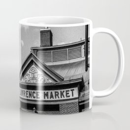 St.Lawrence market Coffee Mug
