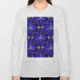 Flower Sketch 6 Long Sleeve T-shirt