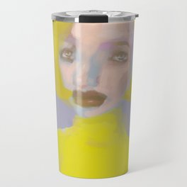 Unidentified Humans II Travel Mug