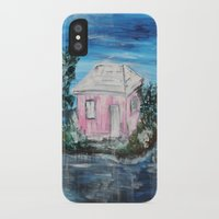 home sweet home iPhone & iPod Cases featuring home by sladja