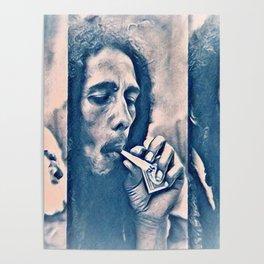 BOBBY SMOKY Poster