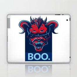 Boo. Demon Laptop & iPad Skin
