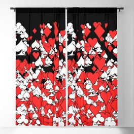 Poker Star II Blackout Curtain