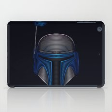 Star . Wars - Jango Fett iPad Case