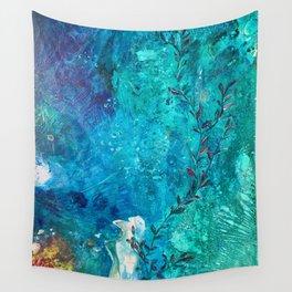 Joseph's Coat for The Ocean Environment Wall Tapestry