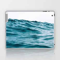 Lost My Heart To The Ocean Laptop & iPad Skin
