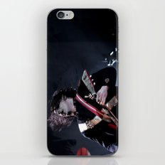 Jack White Airline Satan iPhone & iPod Skin