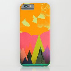 Mountain Town Slim Case iPhone 6s