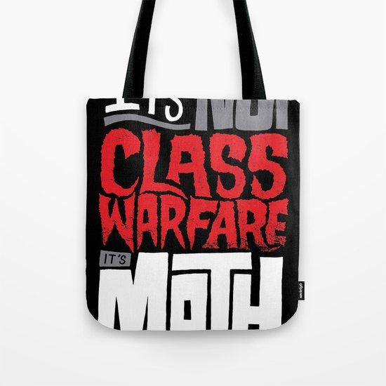 It's Math Tote Bag