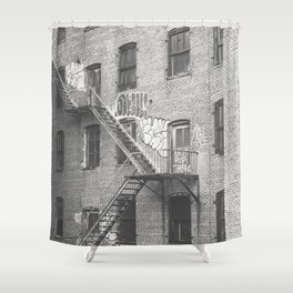 Chelsea Shower Curtain