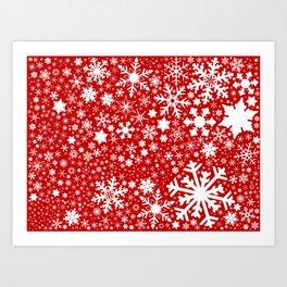 Christmas Blast Kunstdrucke