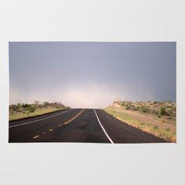 Road to Marfa Rug