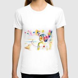 Sentimento trasno T-shirt