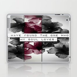My soul loves Laptop & iPad Skin