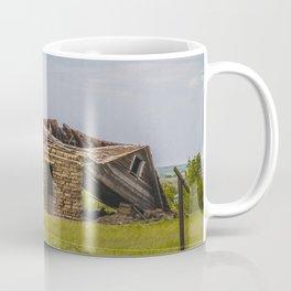 Sod Homestead, Mercer County, ND 4 Coffee Mug