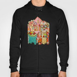 The American Gothic Hoody
