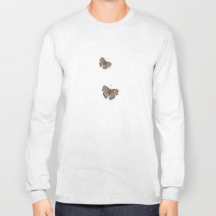 Leticia Dolera Long Sleeve T-shirt