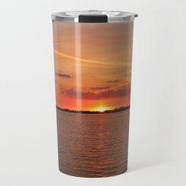 Caloosahatchee Charm Travel Mug