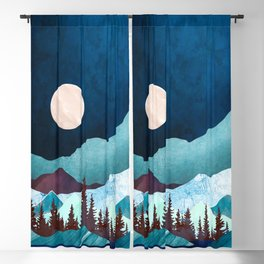 Moon Bay Blackout Curtain