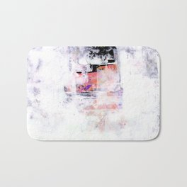 Blissful Illusions No. 1a by kathy Morton Stanion Bath Mat