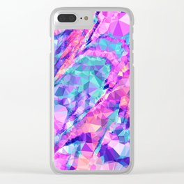Unknown CII Clear iPhone Case