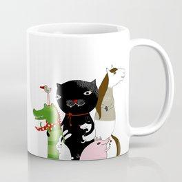 United Animals Coffee Mug