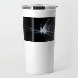 Explozoom on a famous basilica Travel Mug